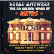 CD - METRO (Vol. 1)