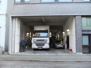 Atelier N.V. Gebrs. Decap Antwerpen