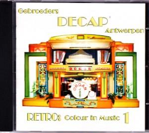 CD - RETRO