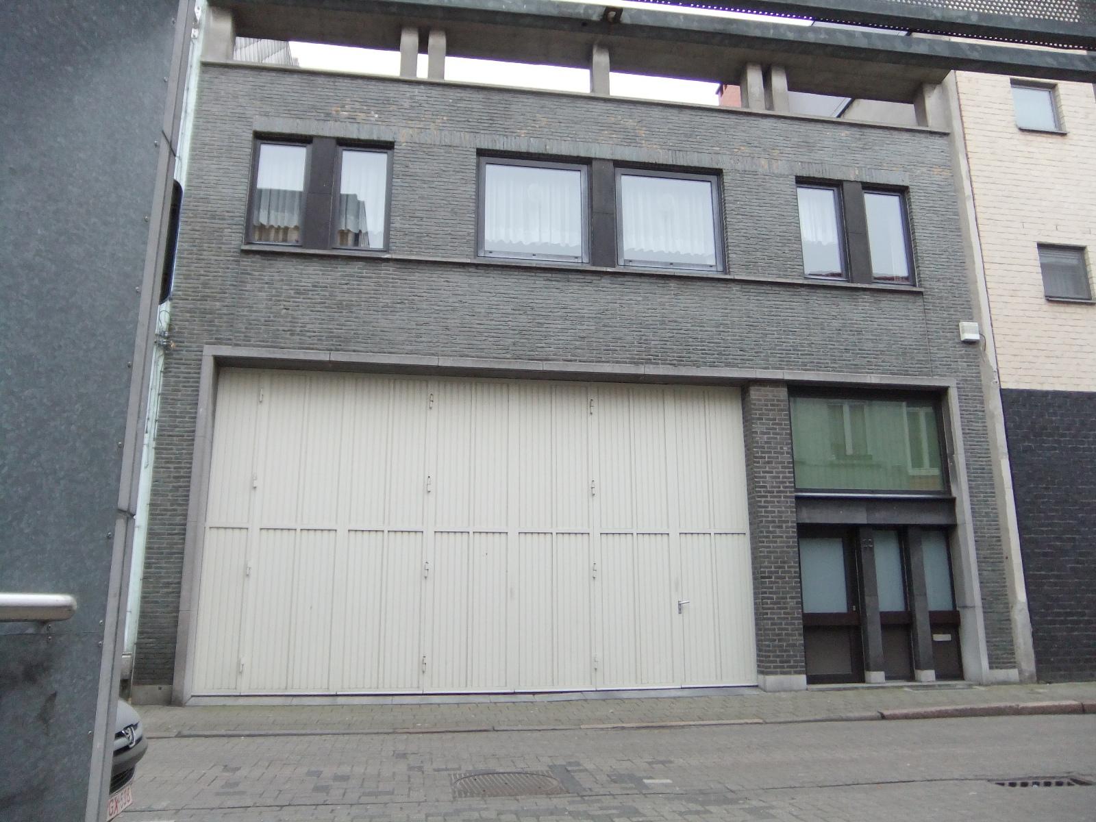Spiksplinternieuw ATELIER | Gebroeders Decap Antwerpen VI-58